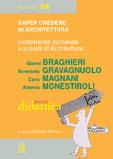 Centotrenta domande a presidi di architettura  Braghieri, Gravagnuolo, Magnani, Monestiroli