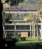 La fabbrica Olivetti a Pozzuoli. The Olivetti factory in Pozzuoli