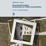 Place-Specific Design: Architecture for Visible Sustainability