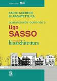 Quarantasette domande a Ugo Sasso
