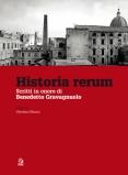 Historia rerum